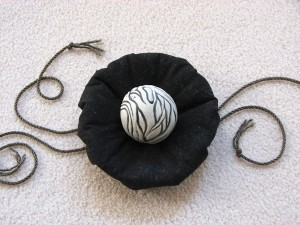 Shamanic Moon Rattle